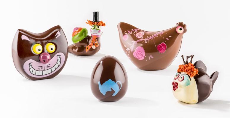 gillotte paques 2016 chocolat dijon