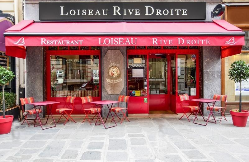 Tante Louise devenue Loiseau Rive Droite_©_Groupe Bernard Loiseau