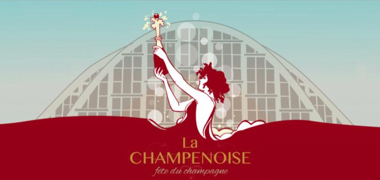 champenoise fête du champagne reims