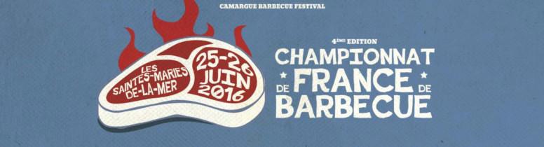 Championnat de France de Barbecue