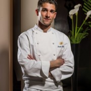 Jimmy Mornet, nouvelle recrue sucrée du Park Hyatt Paris-Vendôme