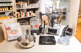 Magasin La Bovida à Lyon art de la table et équipement de cuisine
