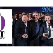 8 restaurants français classés dans la seconde partie du Fifty Best 2016