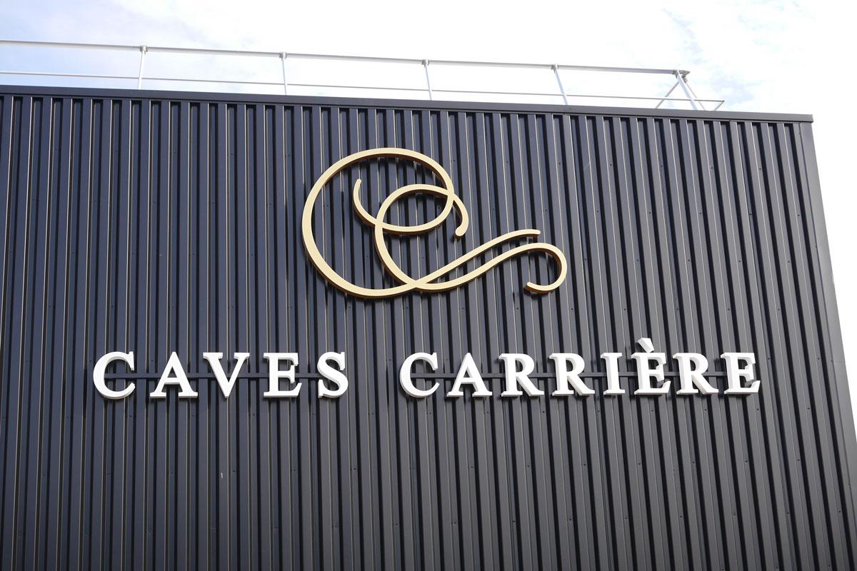 Caves Carrière Dijon