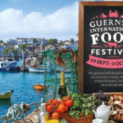Guernesey International Food Festival
