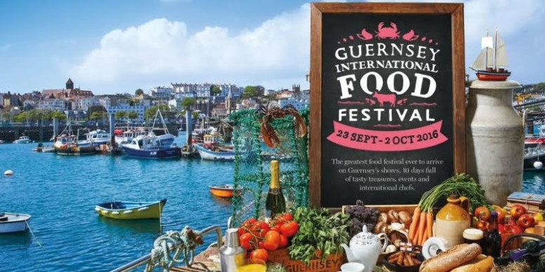 guernesey food festival