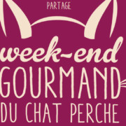 Week-end gourmand du chat perché 2016