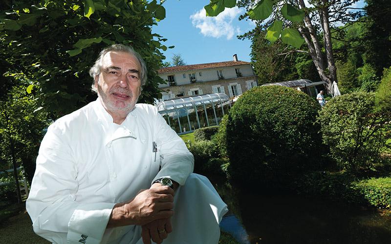 L'Espérance Pierre Meneau