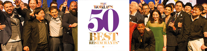 50 Best Awards