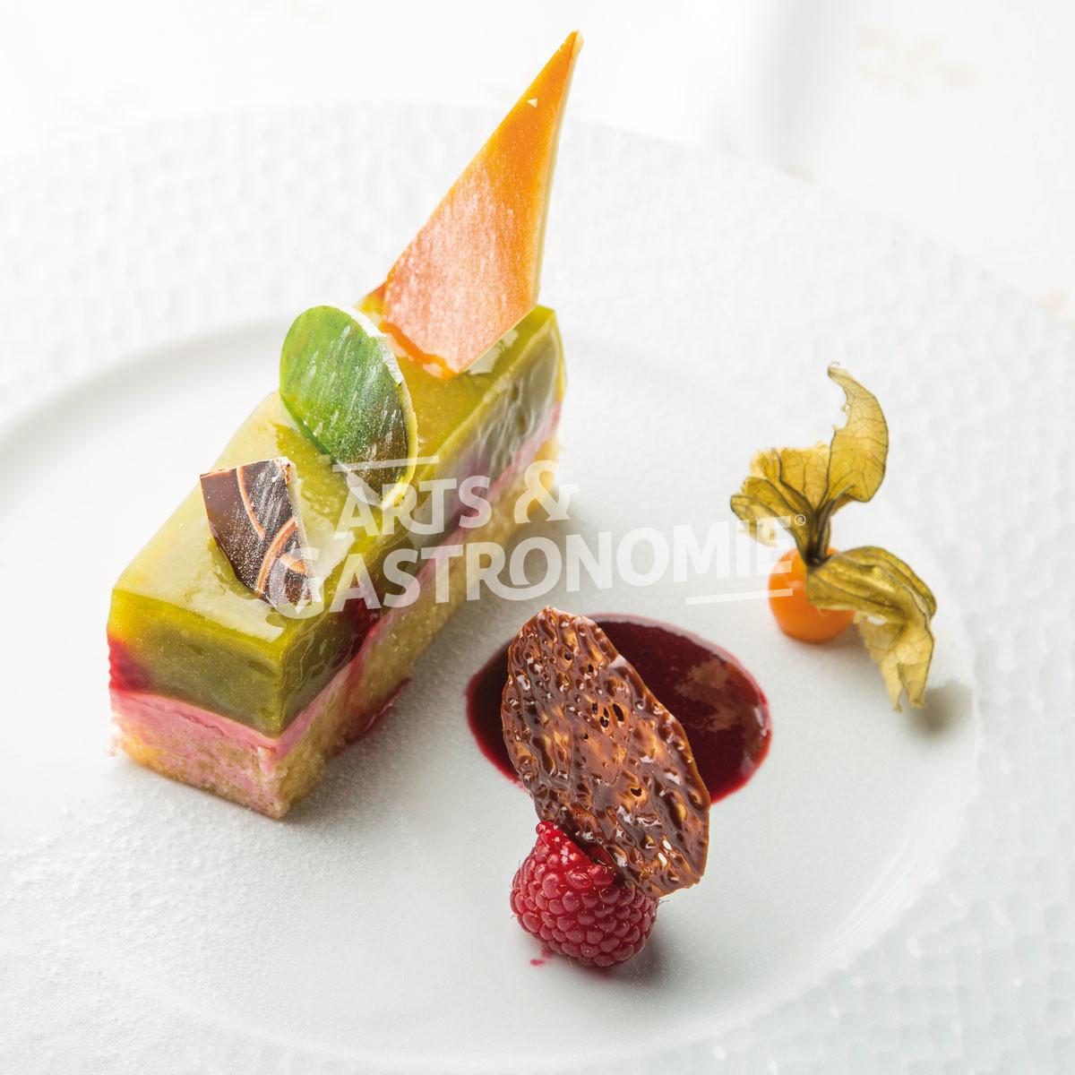 Extrêmement Desserts | Arts & Gastronomie CK24