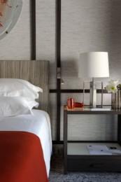 Bergan pour Villa Maia, linge haut de gamme et luxe pour professionnel de l'hôtellerie