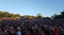 Ardèche Aluna Festival 2017 festival de musique à Ruoms dans les gorges de l'Ardèche du 15 au 17 juin 2017 avec de nombreux artistes musicaux