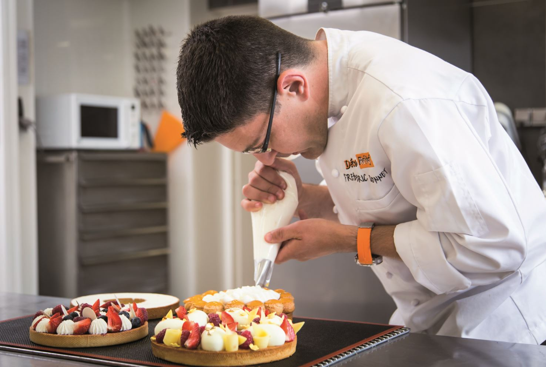 Déco\'Relief à la pointe des tendances | Arts & Gastronomie