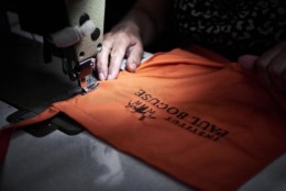Jumfil, fabricant de vêtements textiles pour professionnels et vente de vêtement mode sur Vernaison et Limas. Marque Prostyle.
