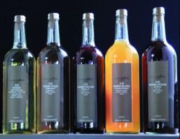 Jus de fruit Alain Milliat, artisan producteur basé à Orliénas dans le Rhône