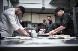 Pâtisserie La Gâterie à Vienne en Isère avec le chef pâtissier Adrien Bachelier