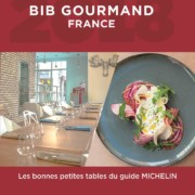 Guide Michelin 2018 : 105 nouveaux restaurants distingués d'un Bib Gourmand