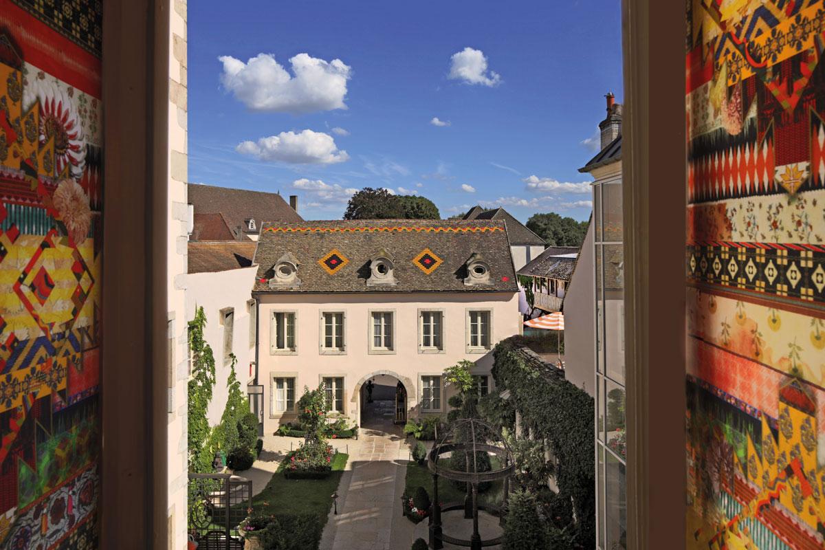 Spa Mairie de Bourgogne