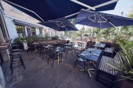 Bistot Orcia à la Croix Rousse, restaurant, bar à vin 4ème arrondissement de lyon, cuisine de marché
