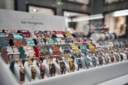 L'Annexe, nouvelle bijouterie de la famille fournier à vienne, dans l'Isère. Bijoux, articles de mode. Luxe, mode shopping