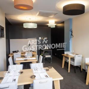 Aromatique restaurant