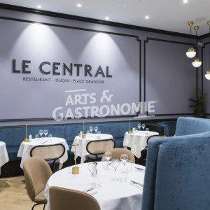 Le Central Grill Dijon
