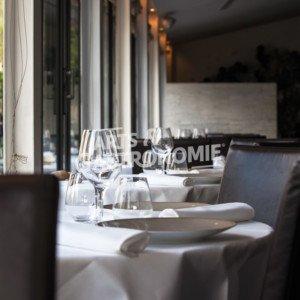 Restaurant Antoine Thibault Sombardier