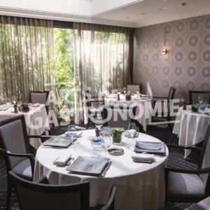 Restaurant Stephane Derbord