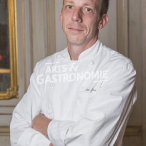 Sébastien Dorier