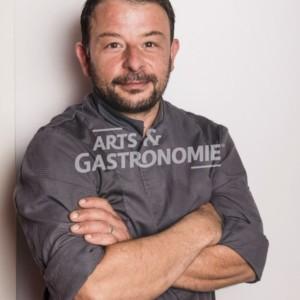 Arnaud Riandet