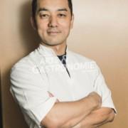 Keigo Kimura