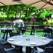 Les Jardins by La Cloche