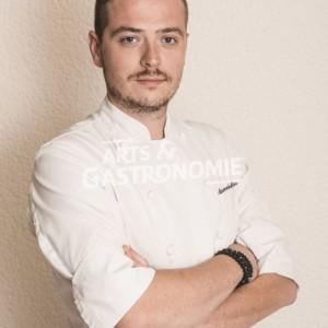 Nicolas Arnold