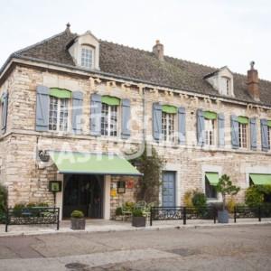 Restaurant Greuze
