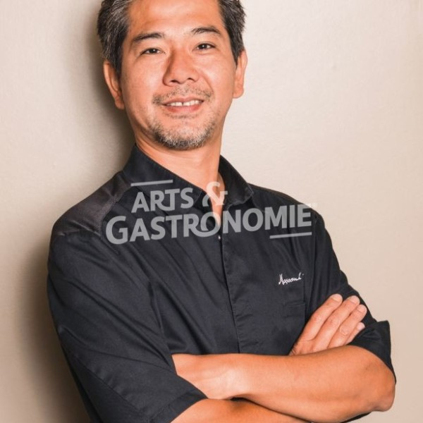 Akaogi Masami