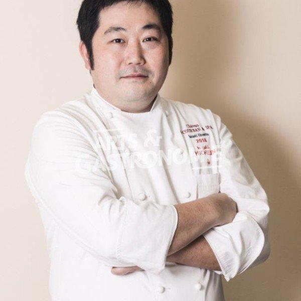 Takashi Kinoshita