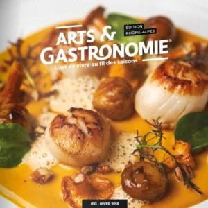 Arts & Gastronomie Rhône Alpes - 10