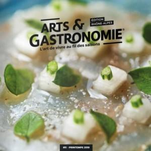Arts & Gastronomie Rhône Alpes - 11