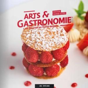 Arts & Gastronomie Rhône Alpes - 12