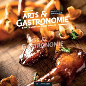 Arts & Gastronomie Bourgogne #51