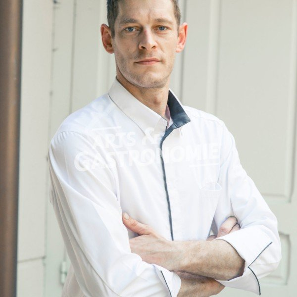 Christophe Ledru