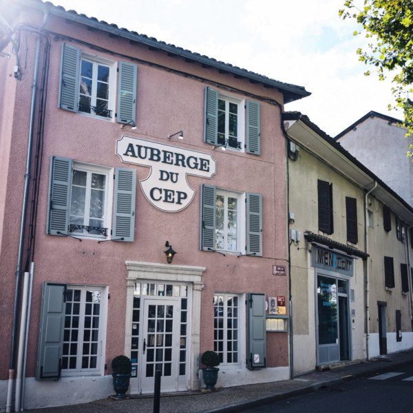 Auberge du Cep