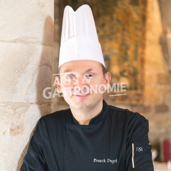 Franck Paget