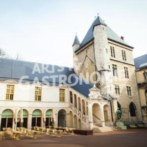 Brasserie Des Beaux-Arts
