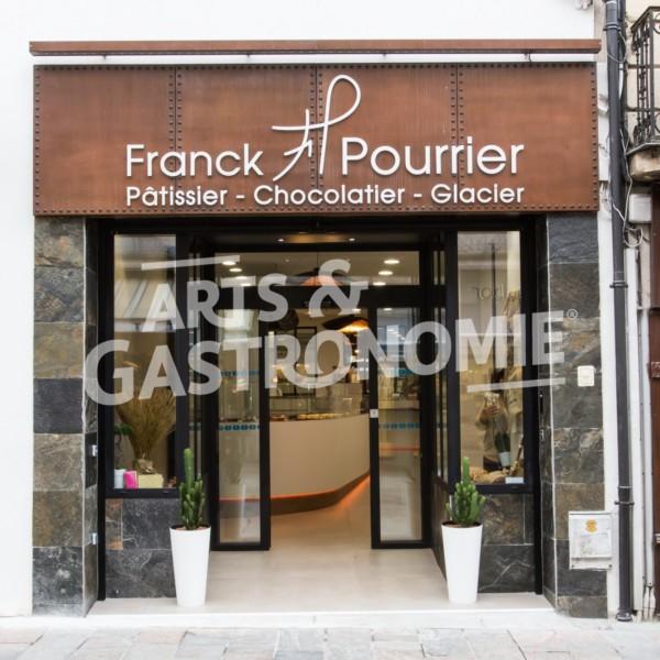 Franck Pourrier