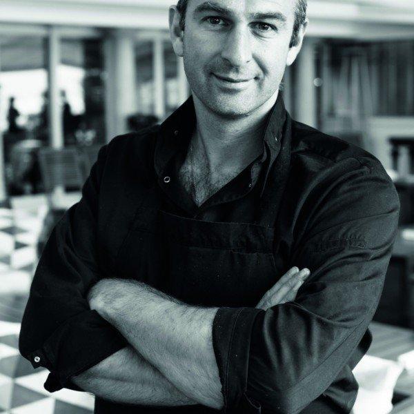Yoann Conte