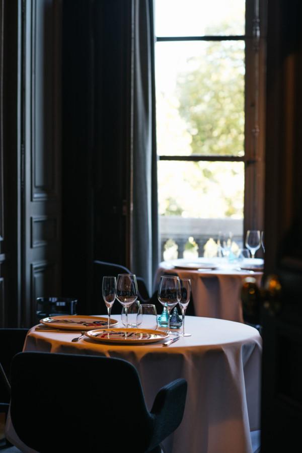 Restaurant La Monnaie de Paris de Guy Savoy
