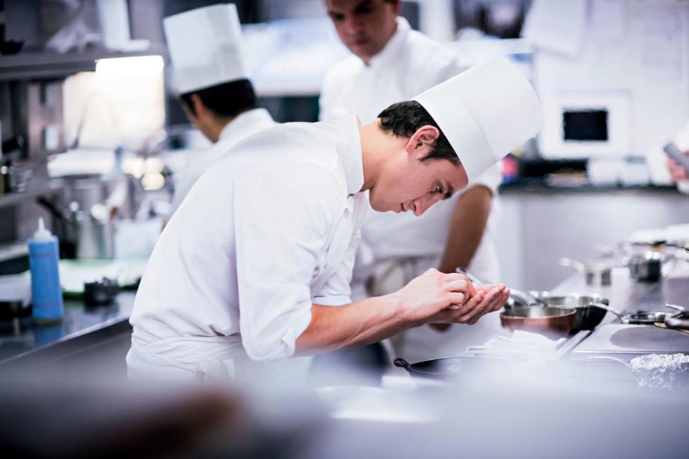 Le Bistrol - Restaurant Epicure par Eric Frechon