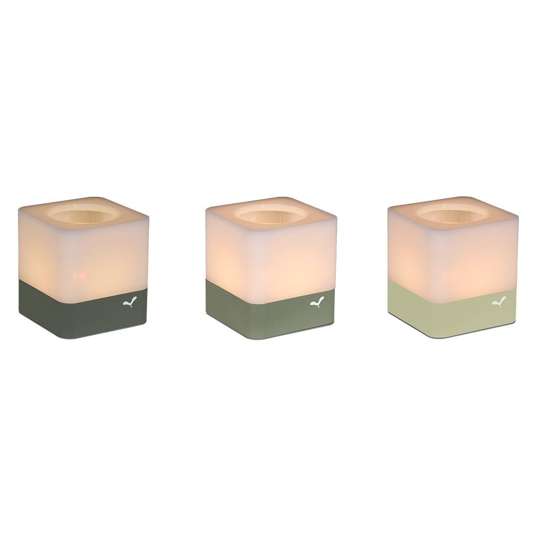 Douceur en cubes