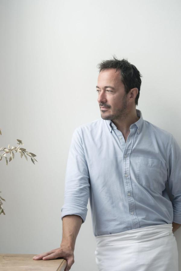 Portrait Romain Meder